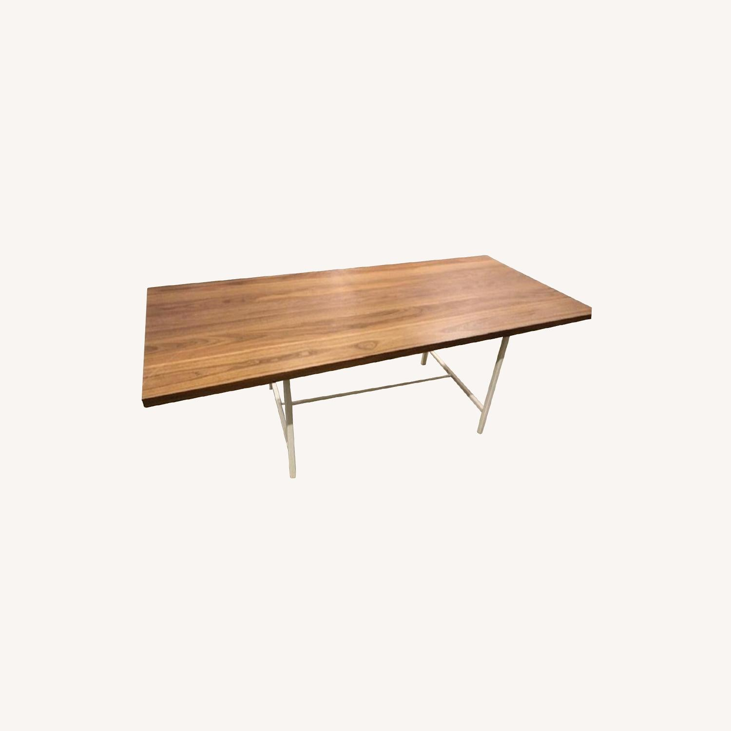 Dining Table Work Desk - image-0