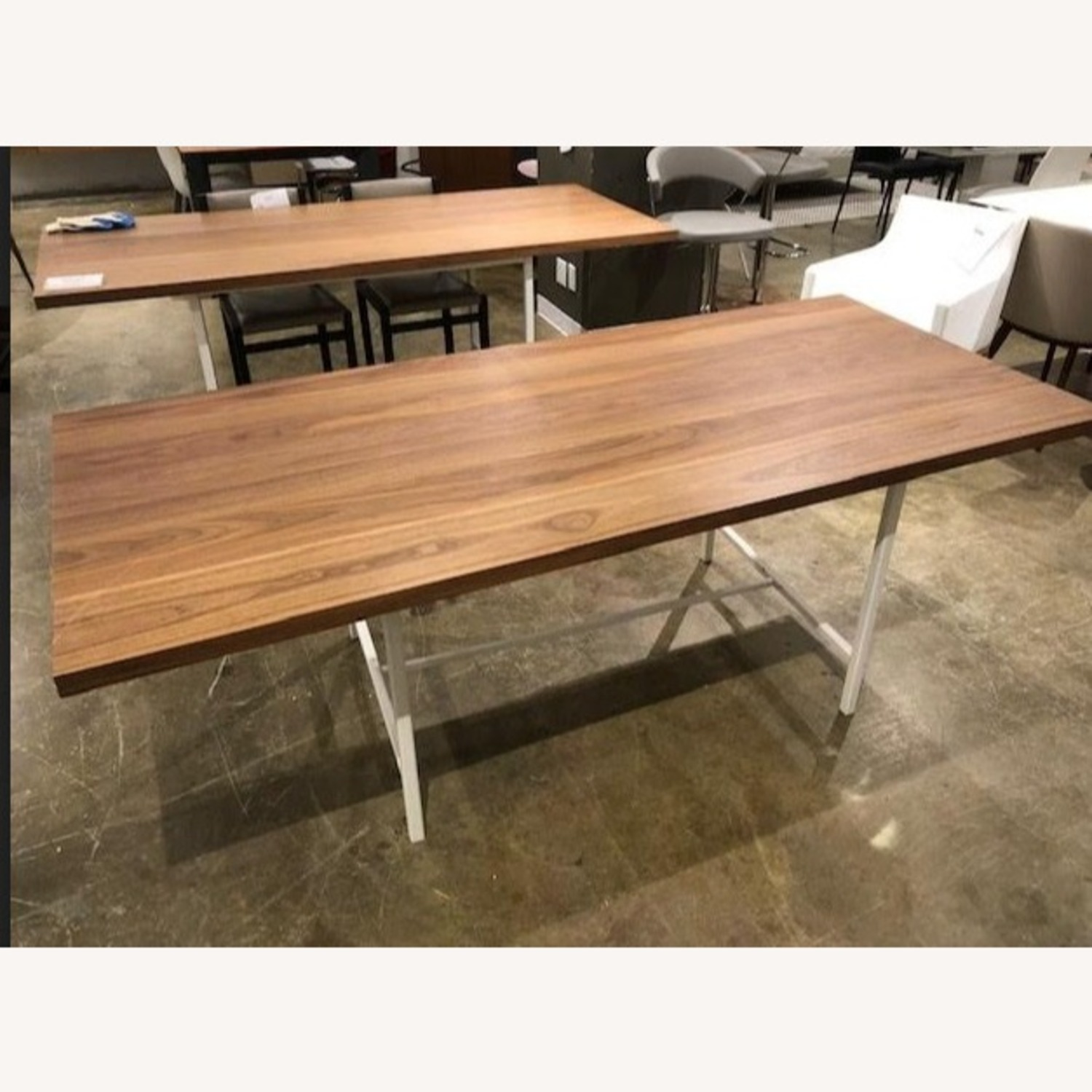 Dining Table Work Desk - image-1