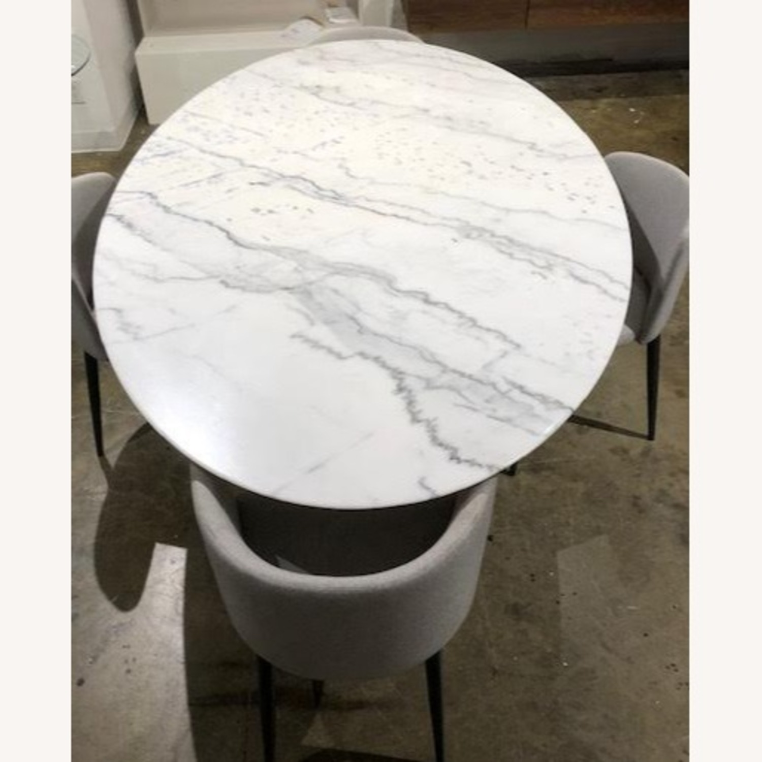 Marble Dining Table - image-1