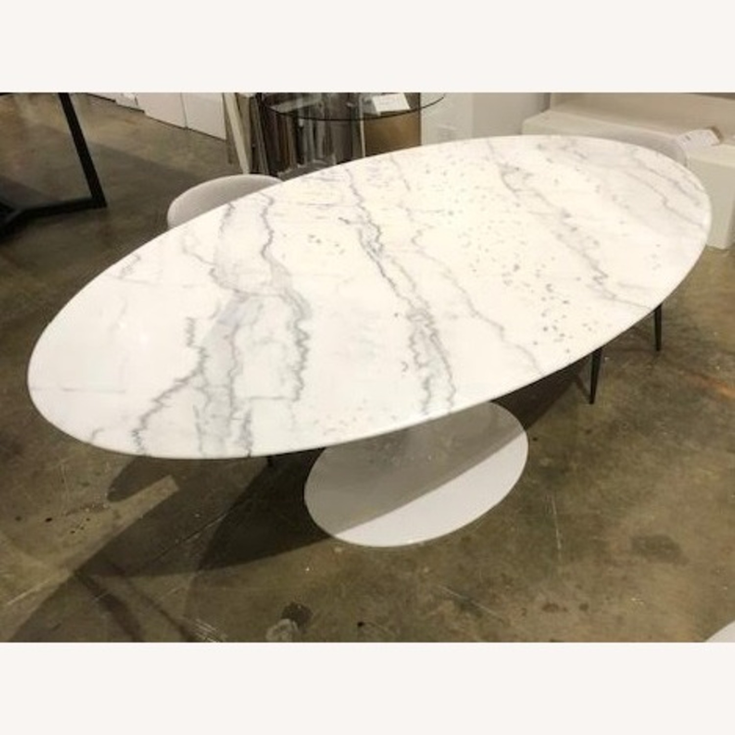 Marble Dining Table - image-3