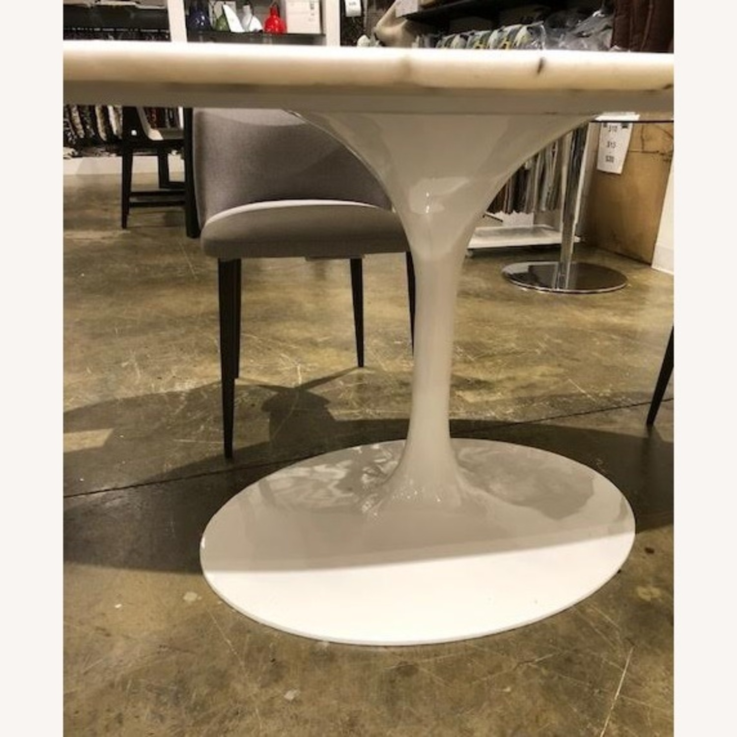 Marble Dining Table - image-2