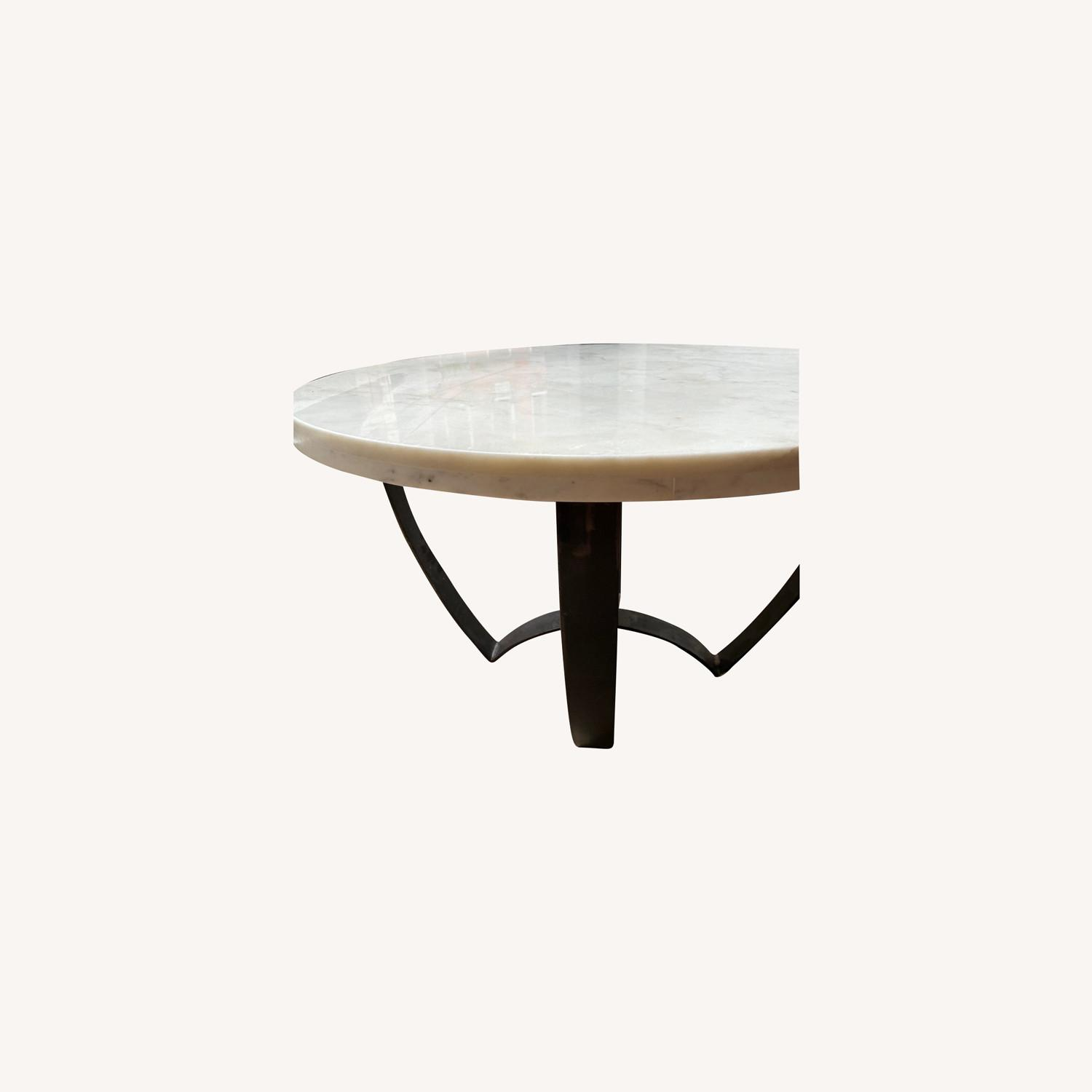 Marble Table - image-0
