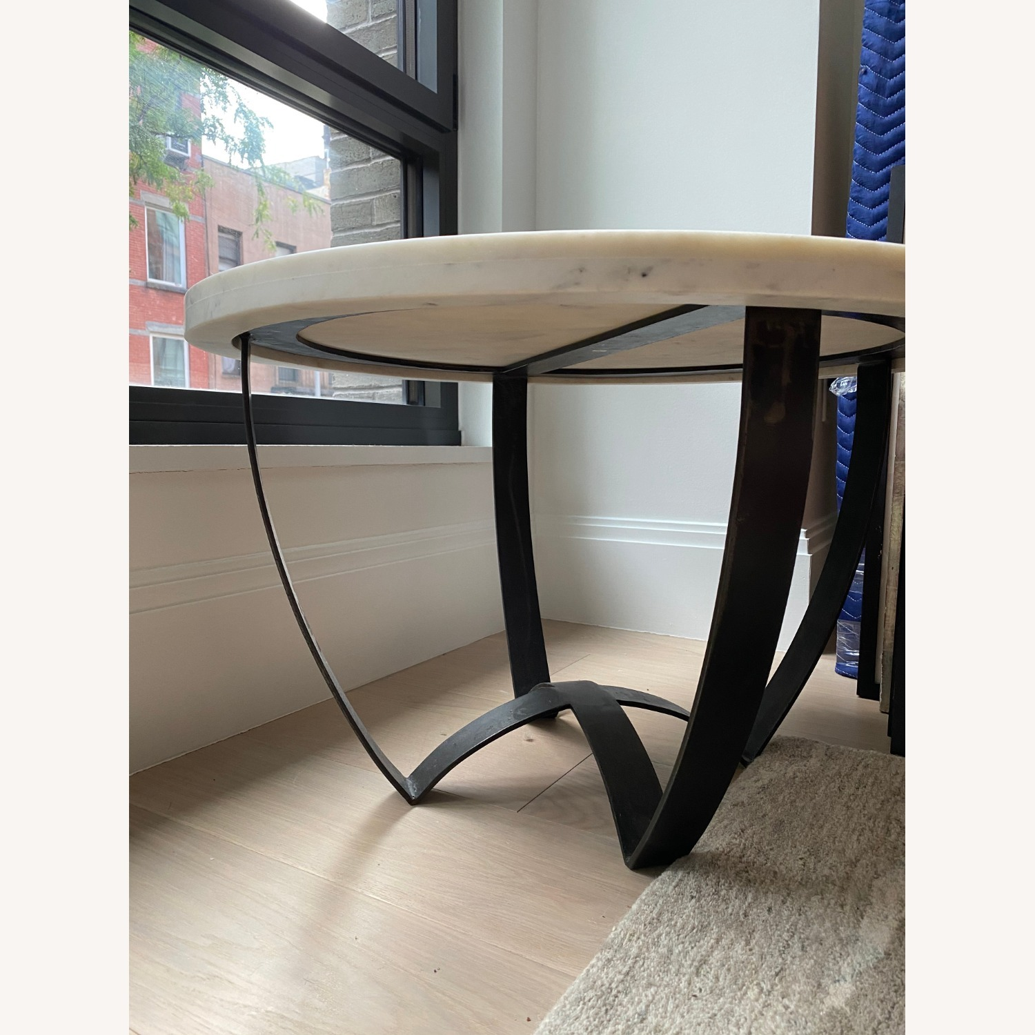 Marble Table - image-1