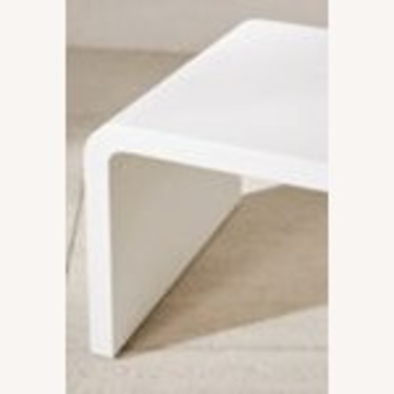 Urban Outfitters Hamilton Curved Coffee Table - image-2