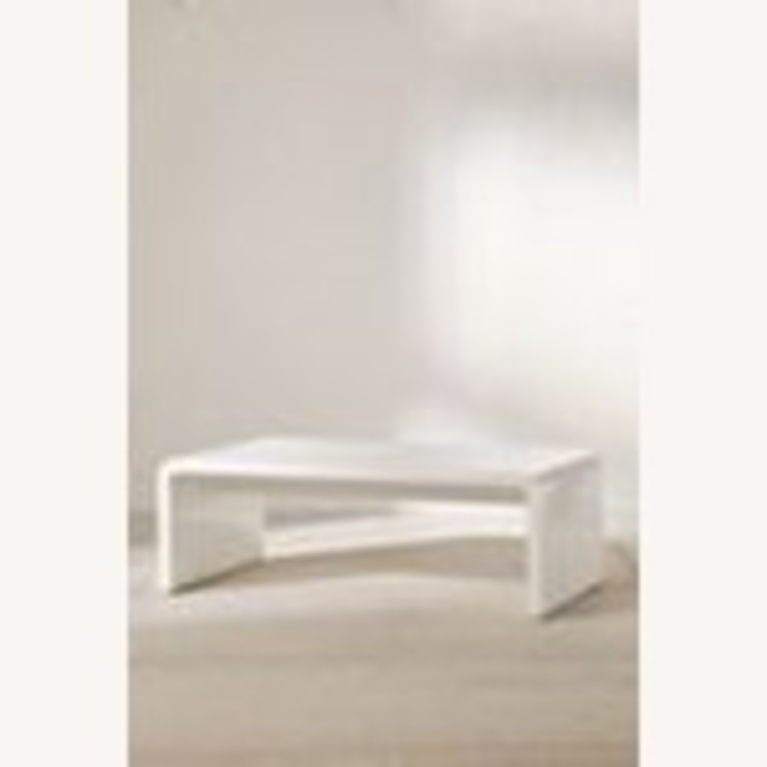 Urban Outfitters Hamilton Curved Coffee Table - image-0