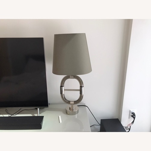 Used Jonathan Adler Jacques Capsule Table Lamps for sale on AptDeco
