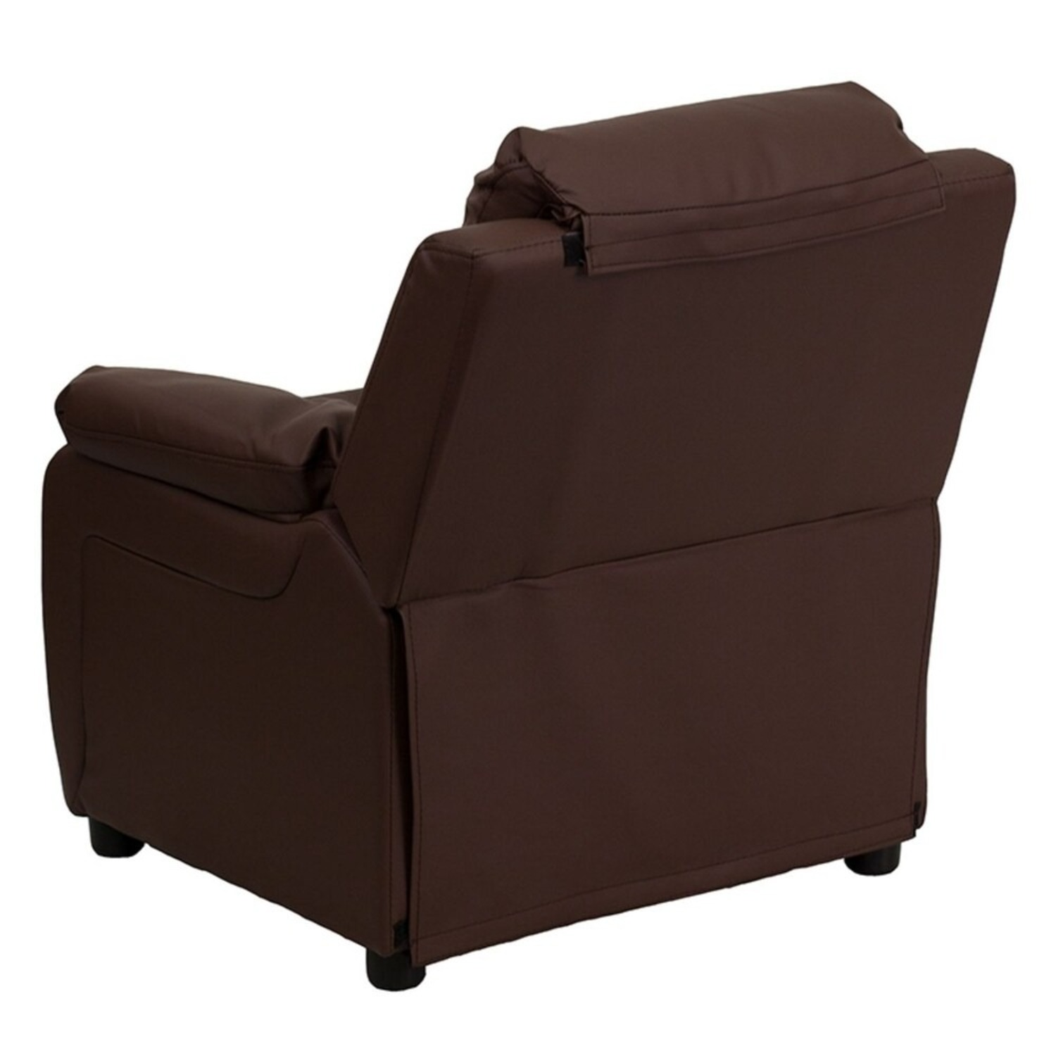 Wayfair Kids Leather Recliner - image-3