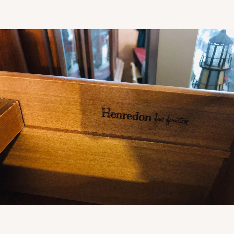 Henredon Vintage 1970s Dresser / Armoire - image-12