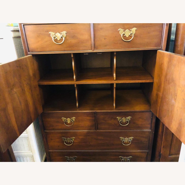 Henredon Vintage 1970s Dresser / Armoire - image-13