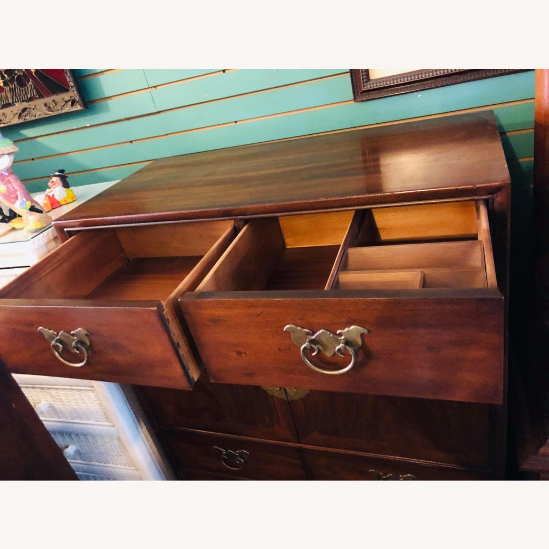 Henredon Vintage 1970s Dresser / Armoire - image-11