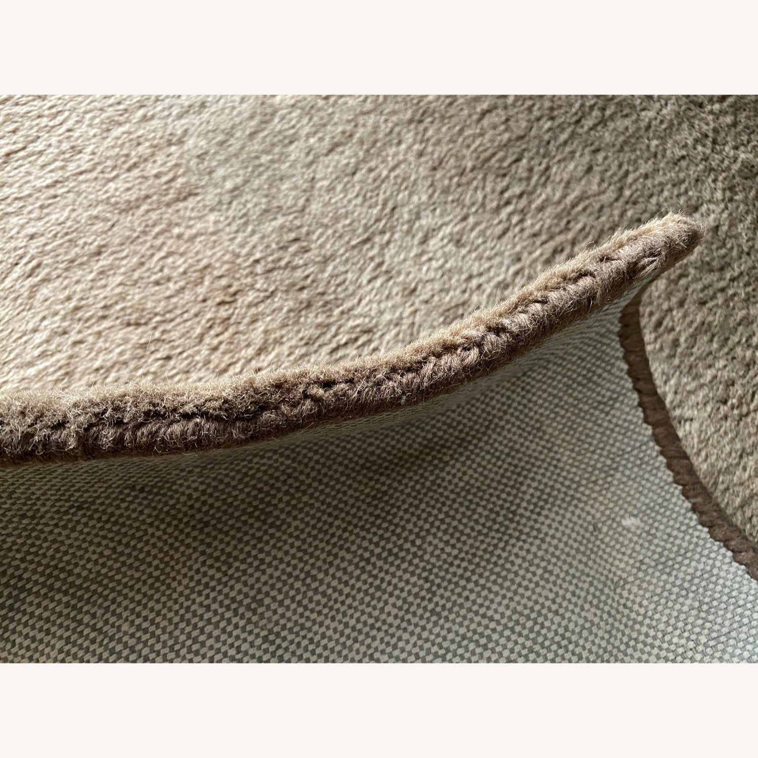 Crate & Barrel Wool Rug - image-5