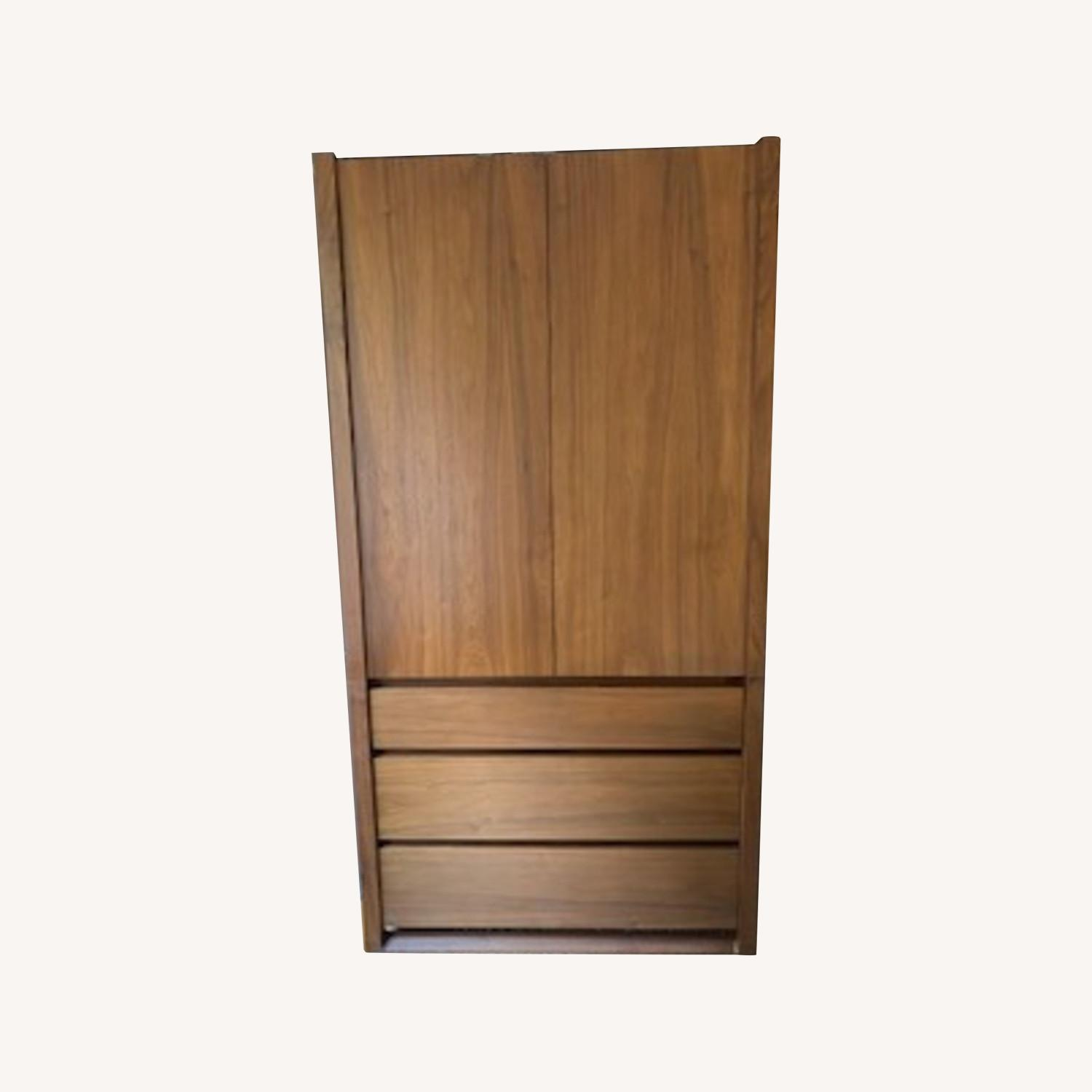 Design Within Reach Armoire - image-0