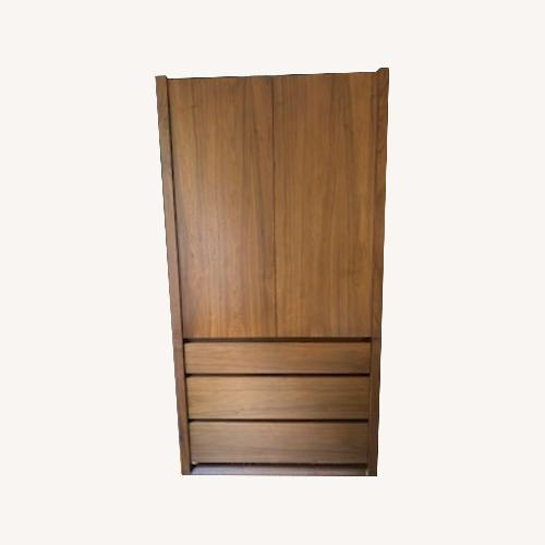 Used Design Within Reach Armoire for sale on AptDeco