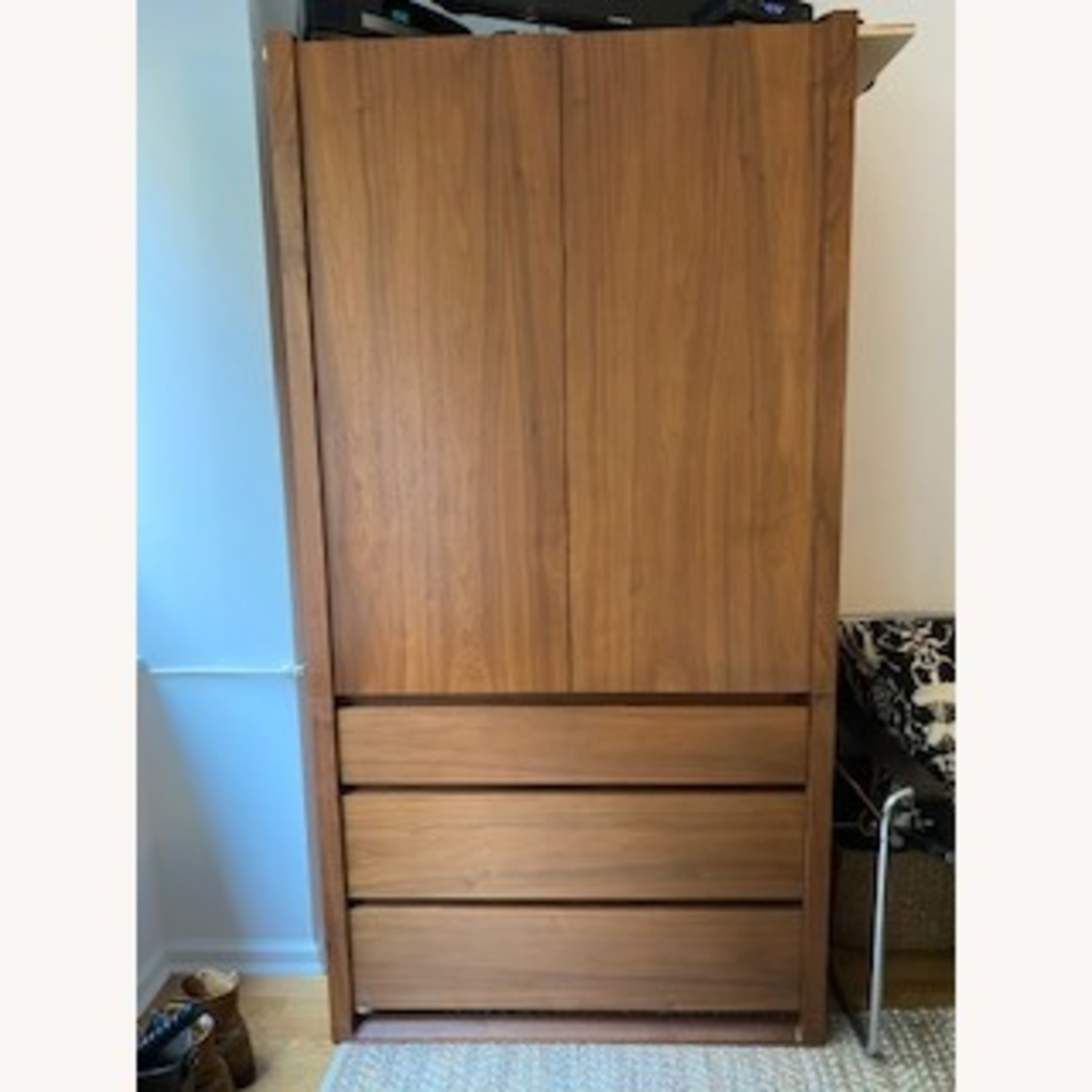 Design Within Reach Armoire - image-1
