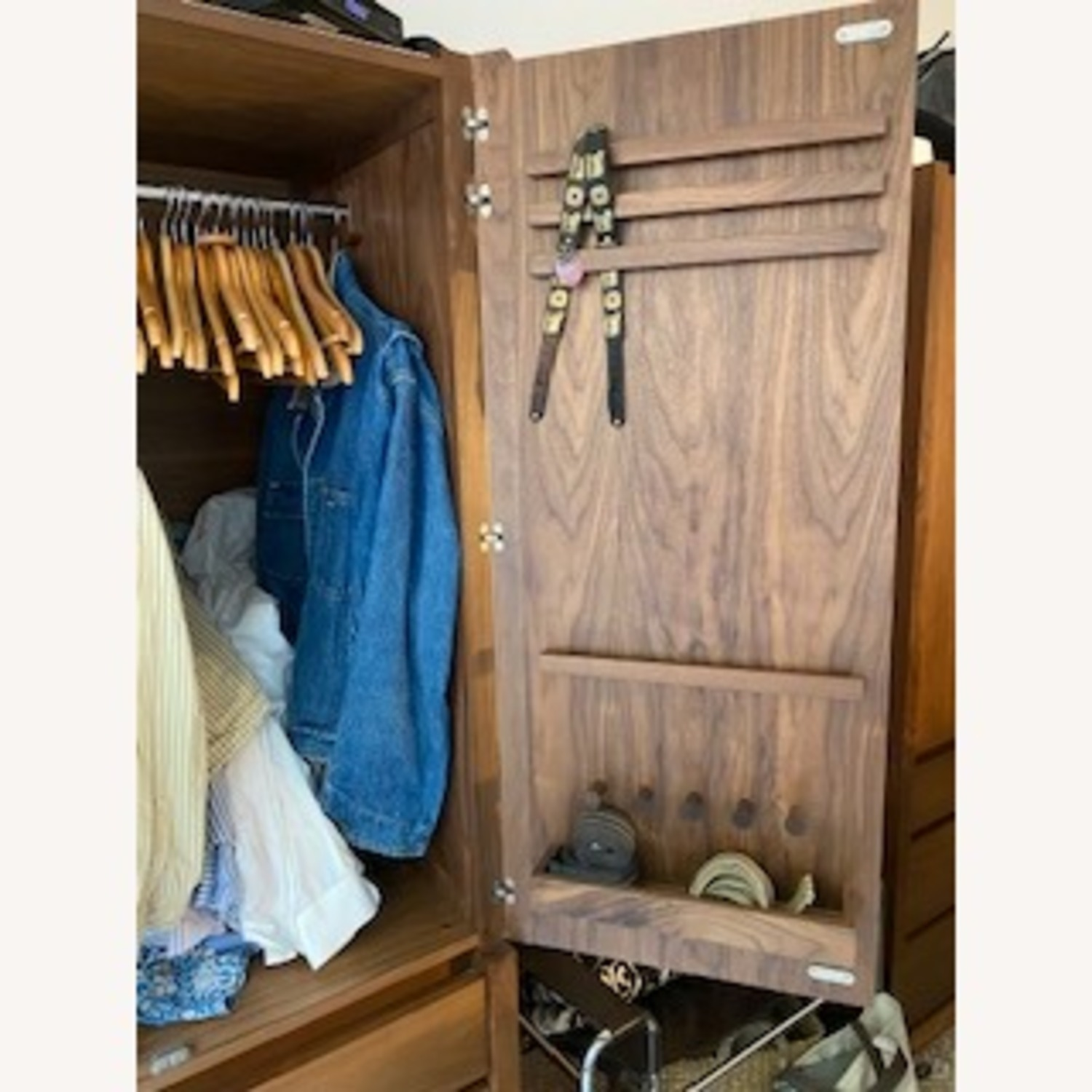 Design Within Reach Armoire - image-6
