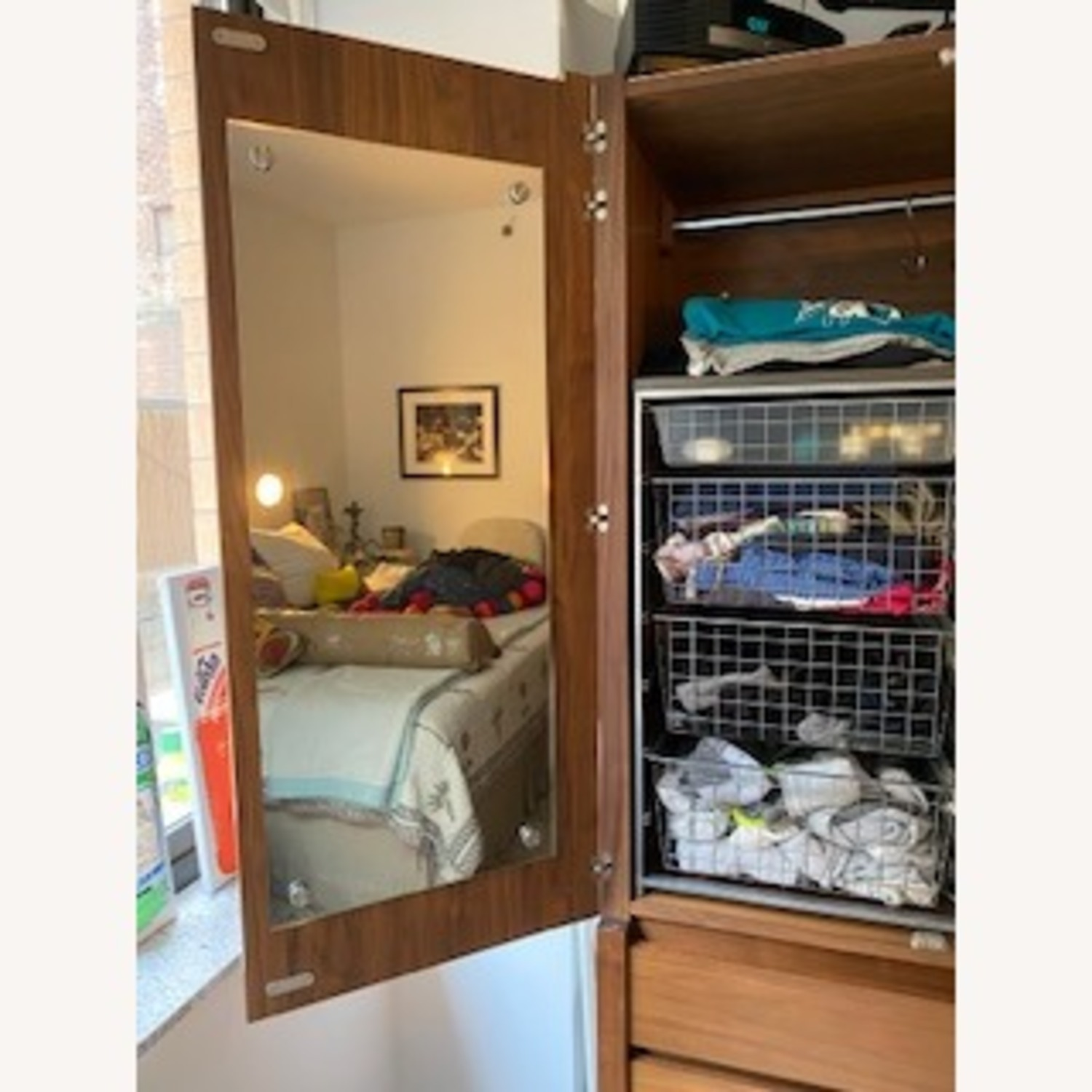 Design Within Reach Armoire - image-5