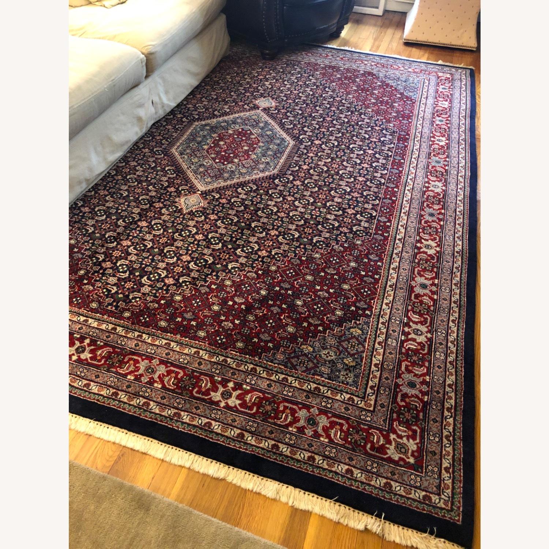 Macy's Persian Wool Rug - image-1