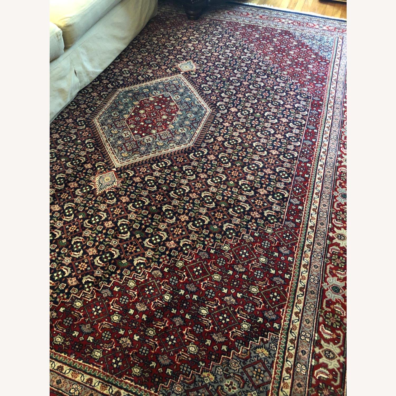 Macy's Persian Wool Rug - image-2