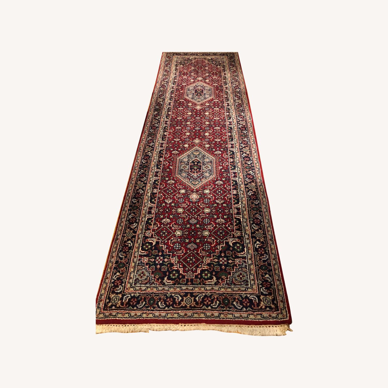 Macy's Persian Runner Rug - image-0