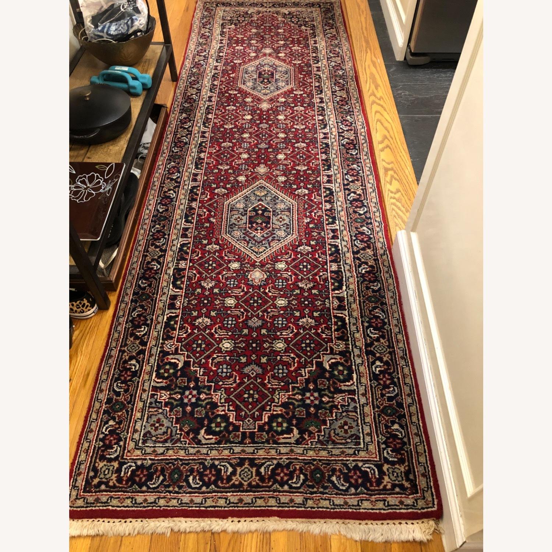 Macy's Persian Runner Rug - image-1