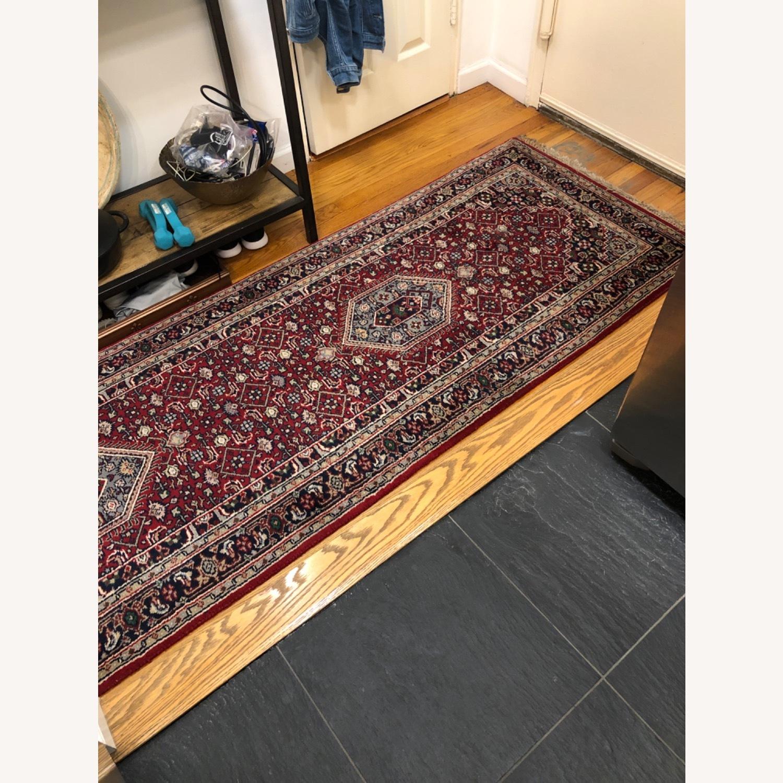 Macy's Persian Runner Rug - image-2