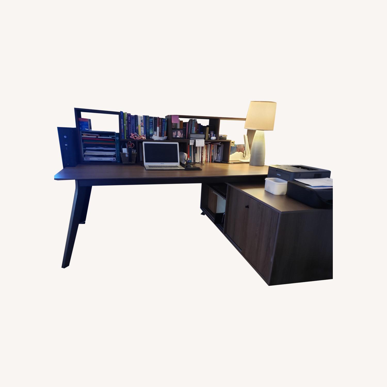 Desk for Home Office - image-0