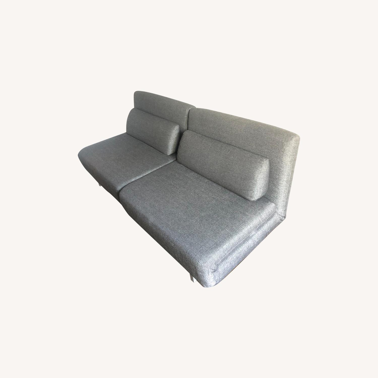 J&M Furniture Multi-Way Sleeper Sofa - image-0