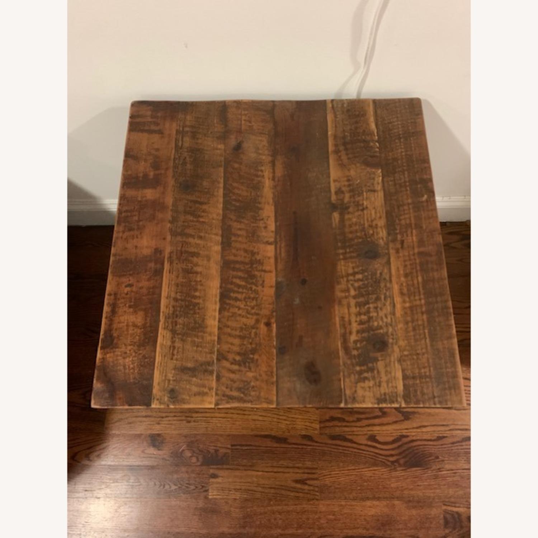 West Elm Side / End Table - image-4
