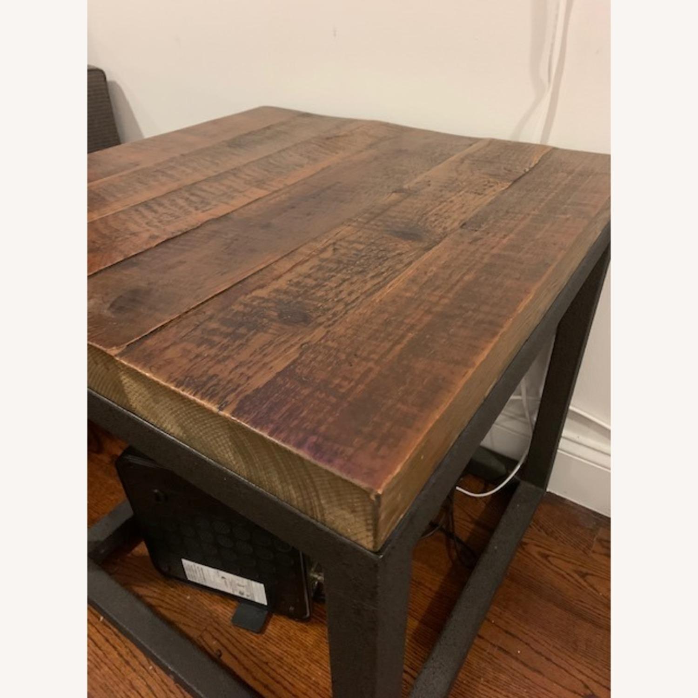 West Elm Side / End Table - image-5
