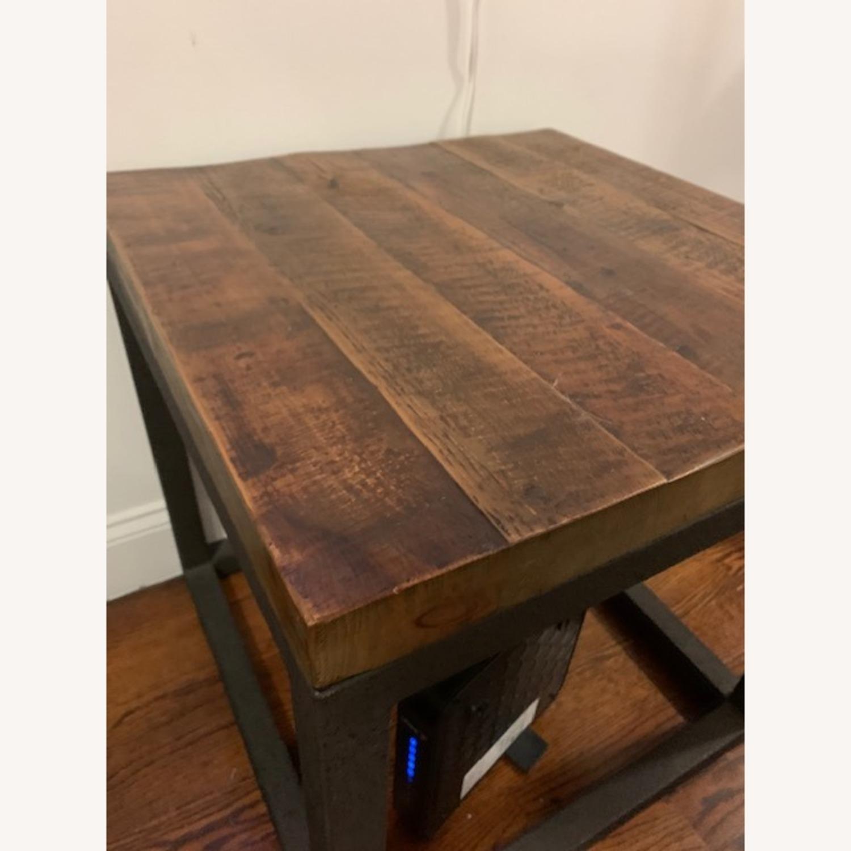 West Elm Side / End Table - image-6