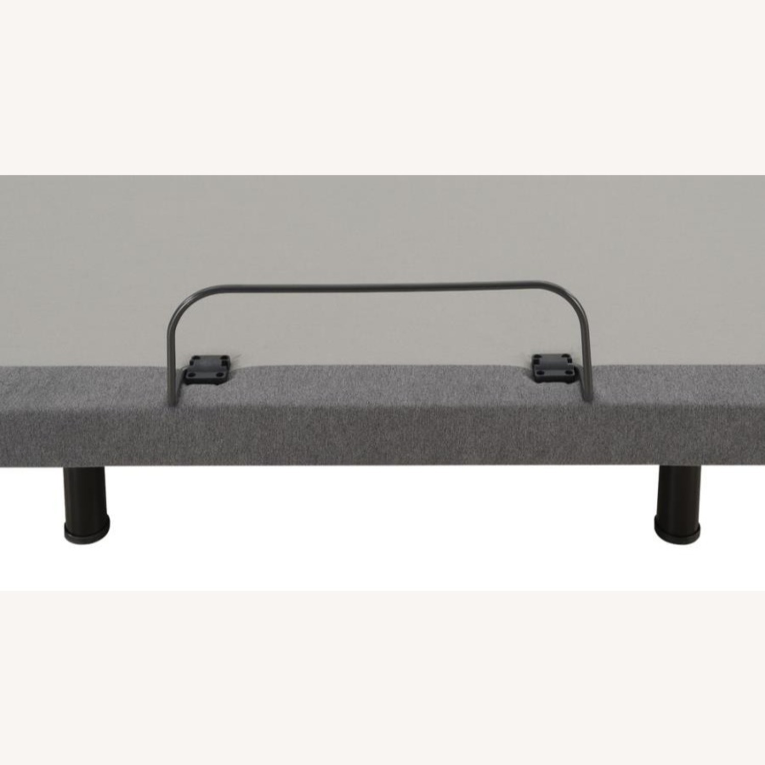 Adjustable Queen Bed W/ Dual USB Charging Station - image-5