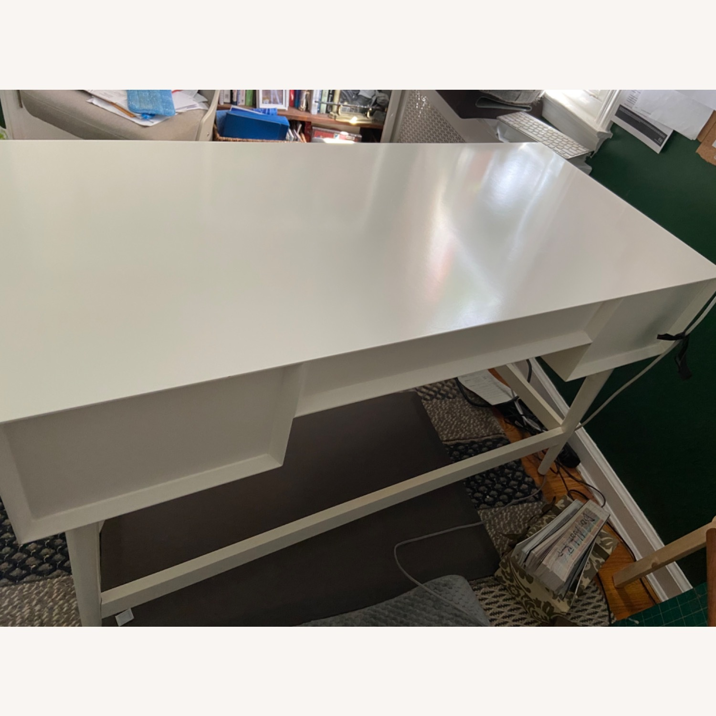 West Elm Mid Century Desk - image-3