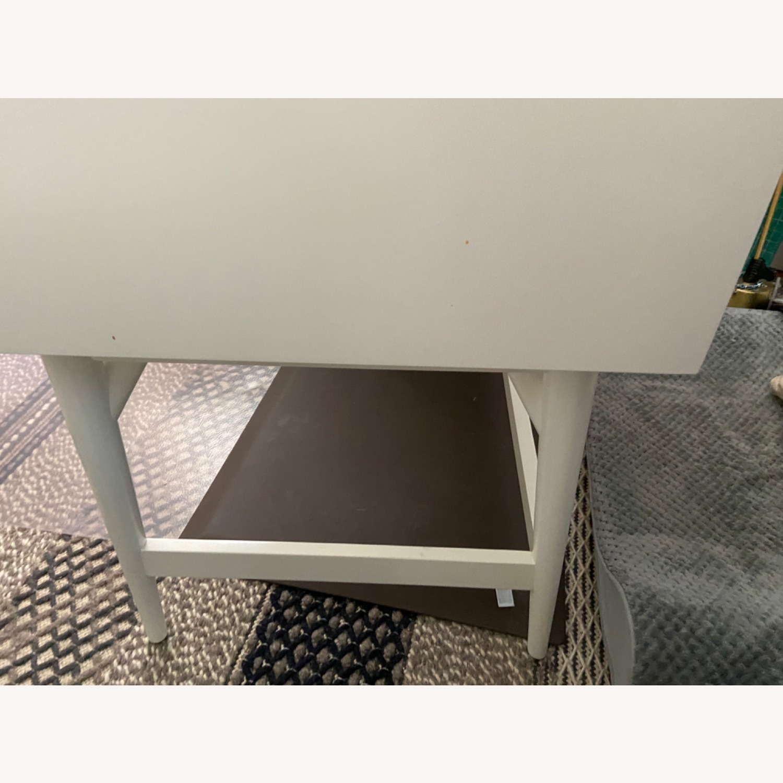 West Elm Mid Century Desk - image-4