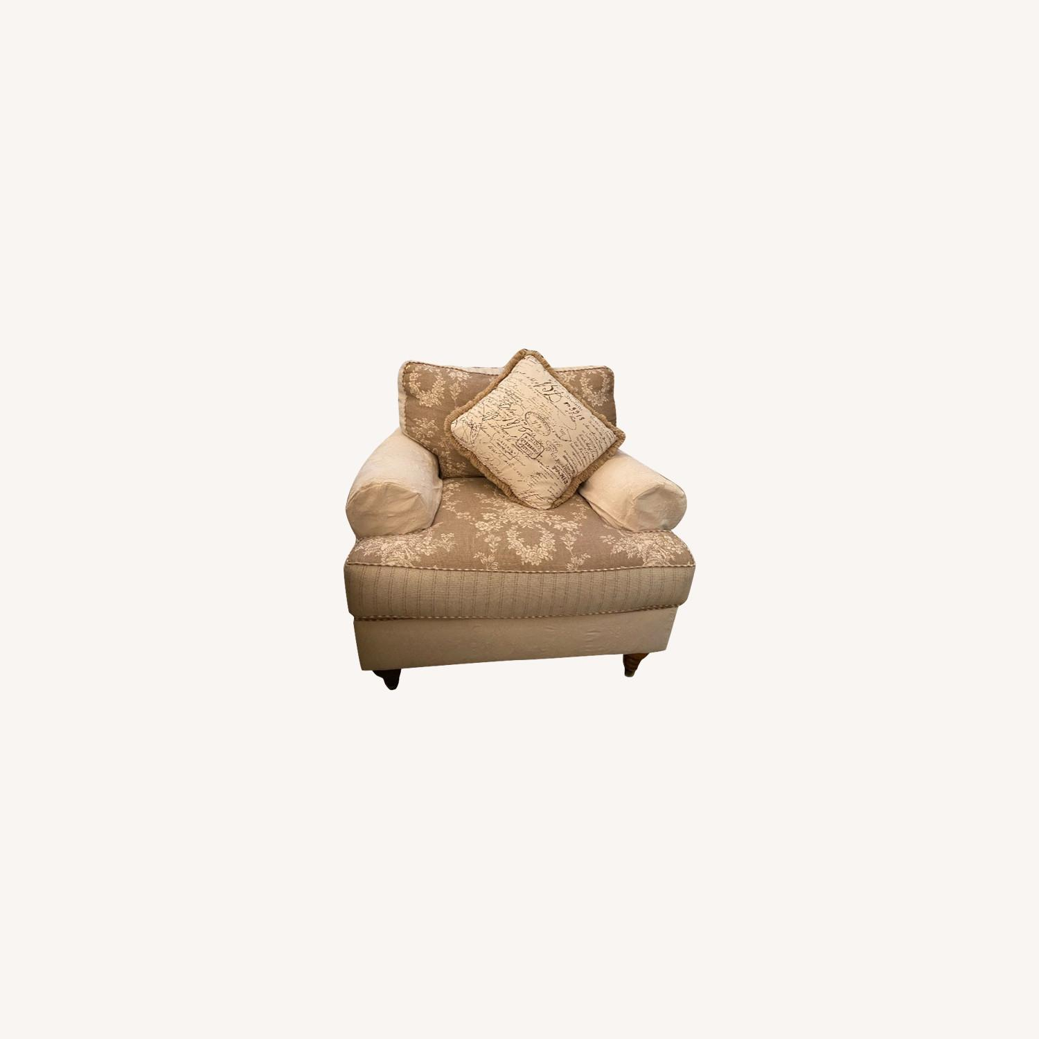 Kindel Furniture Accent Chair - image-0