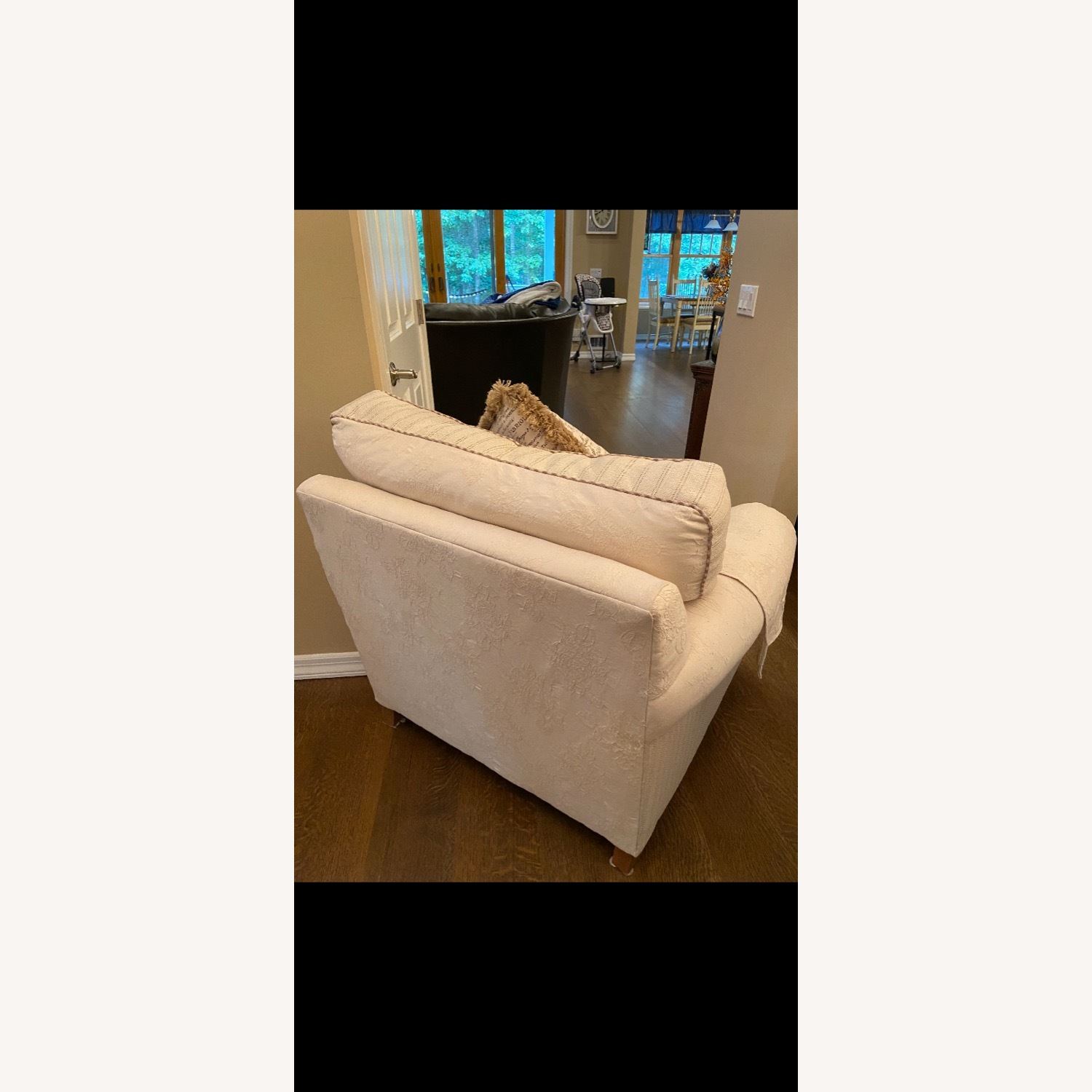 Kindel Furniture Accent Chair - image-2