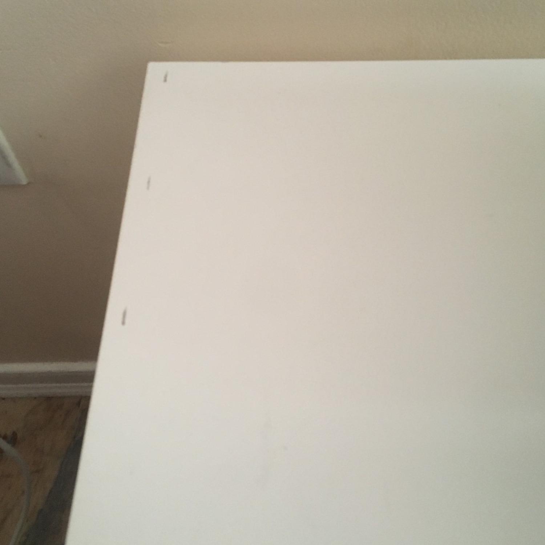 IKEA Alex Six Drawer Cabinet - image-4