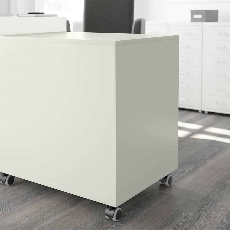 IKEA Alex Six Drawer Cabinet - image-2