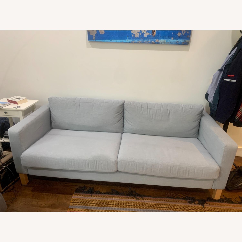 IKEA Karlstad Sofa - image-2