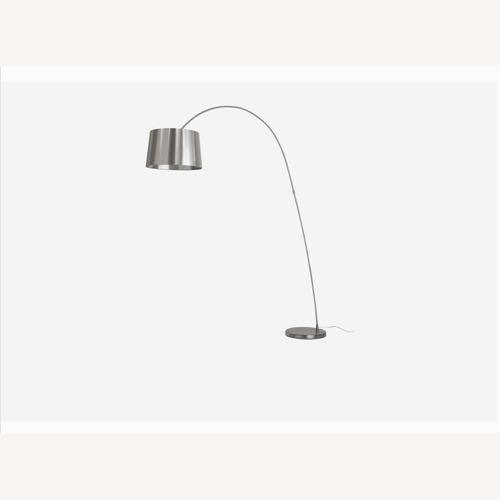 Used Bo Concept by Frandsen Lighting, Arc Floor Lamp for sale on AptDeco