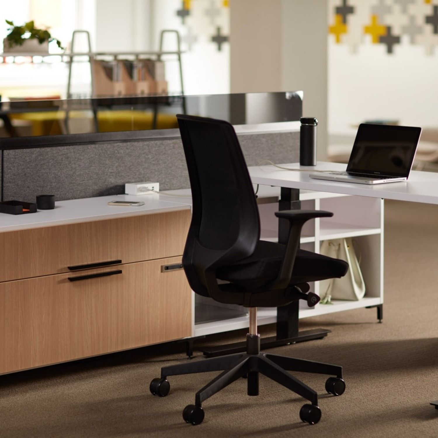 Knoll K.Task Office Chair - image-2