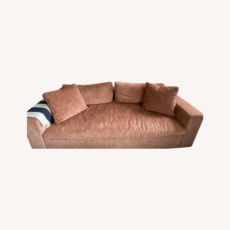 Designer Sofa - image-0