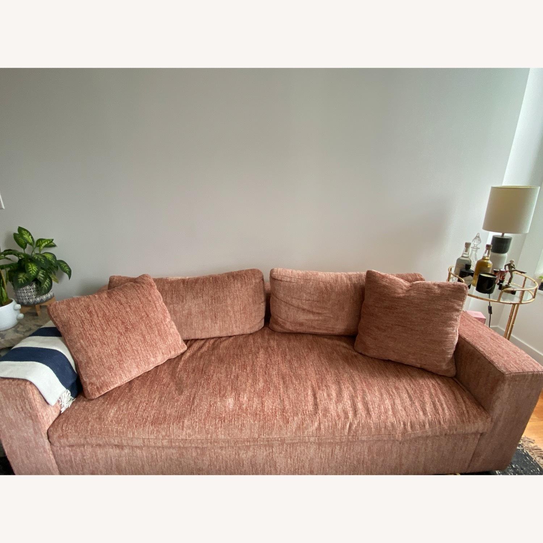 Designer Sofa - image-1