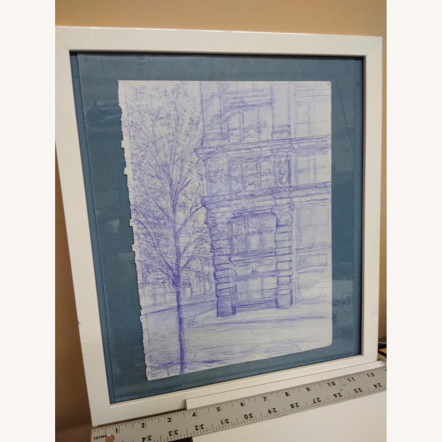 Drawing Restaurant Outdoor Dining View NY - image-16