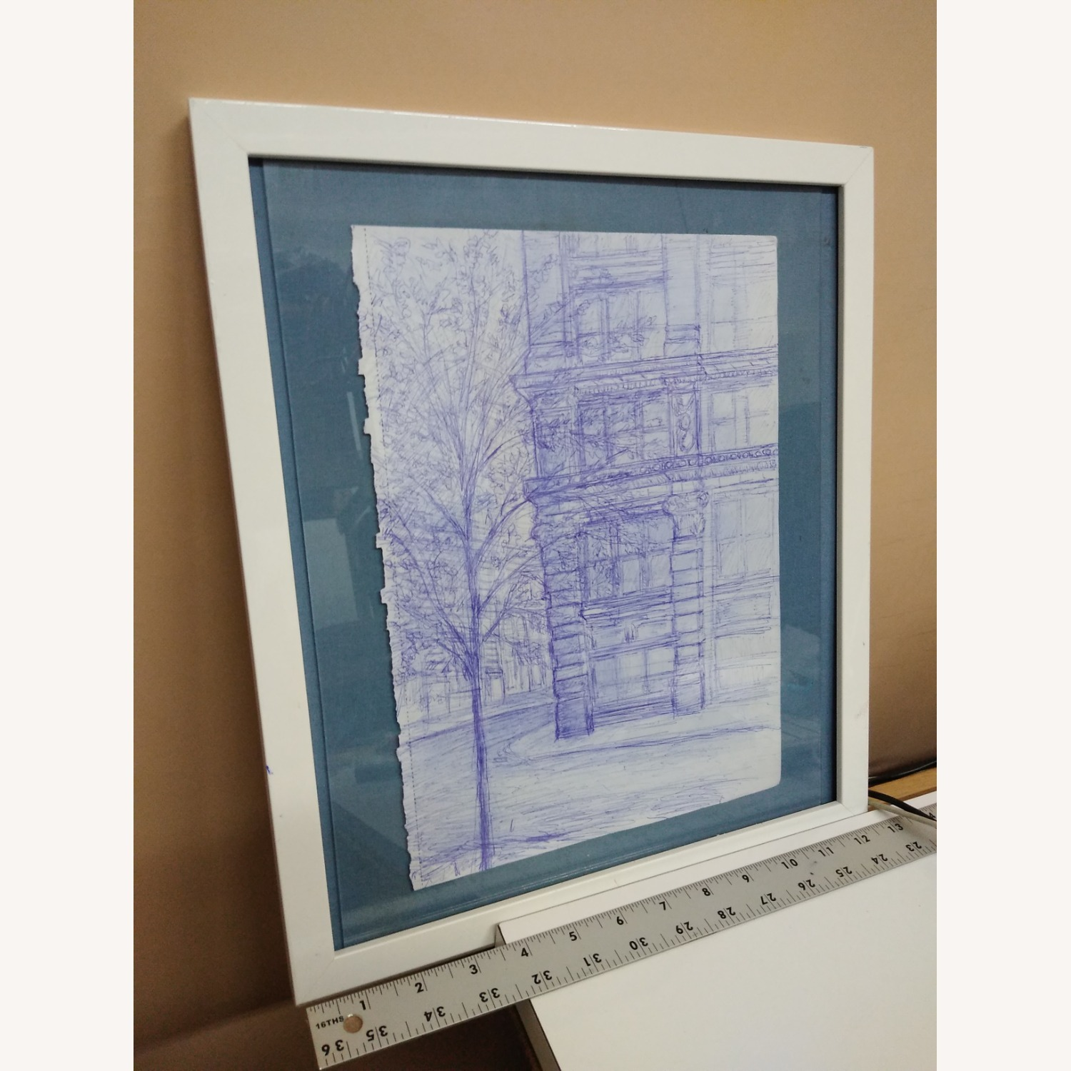 Drawing Restaurant Outdoor Dining View NY - image-15