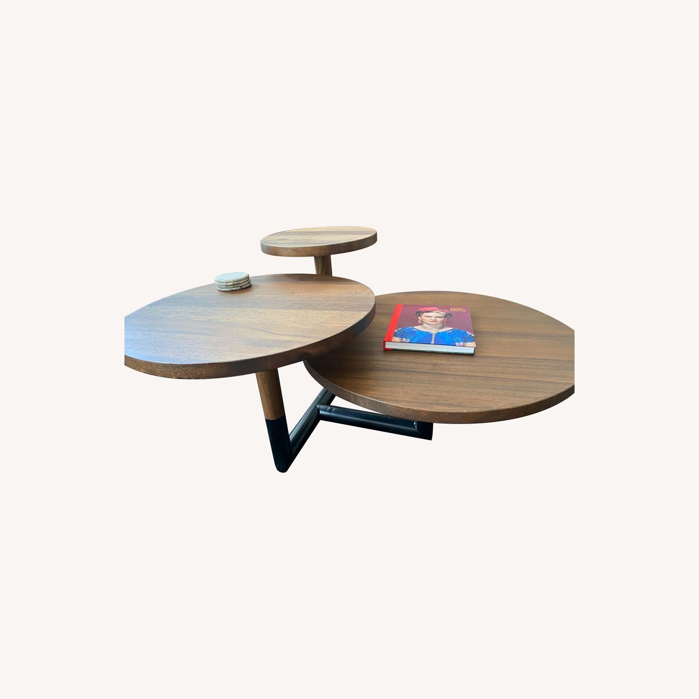 NOIR Furniture Boogie Cocktail Table - image-0