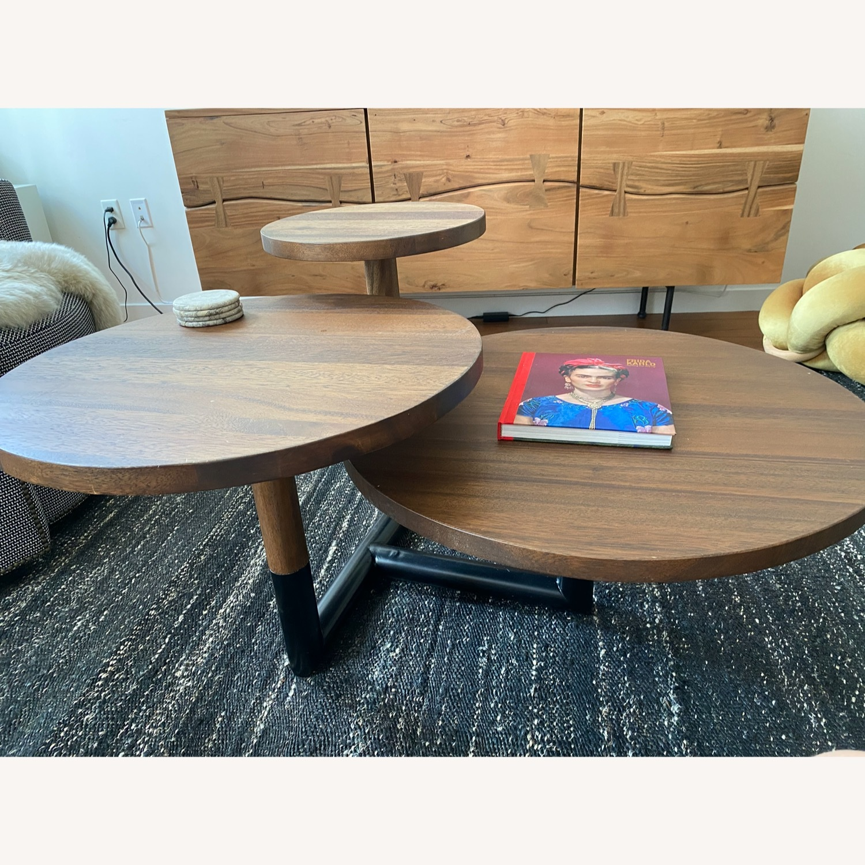 NOIR Furniture Boogie Cocktail Table - image-2