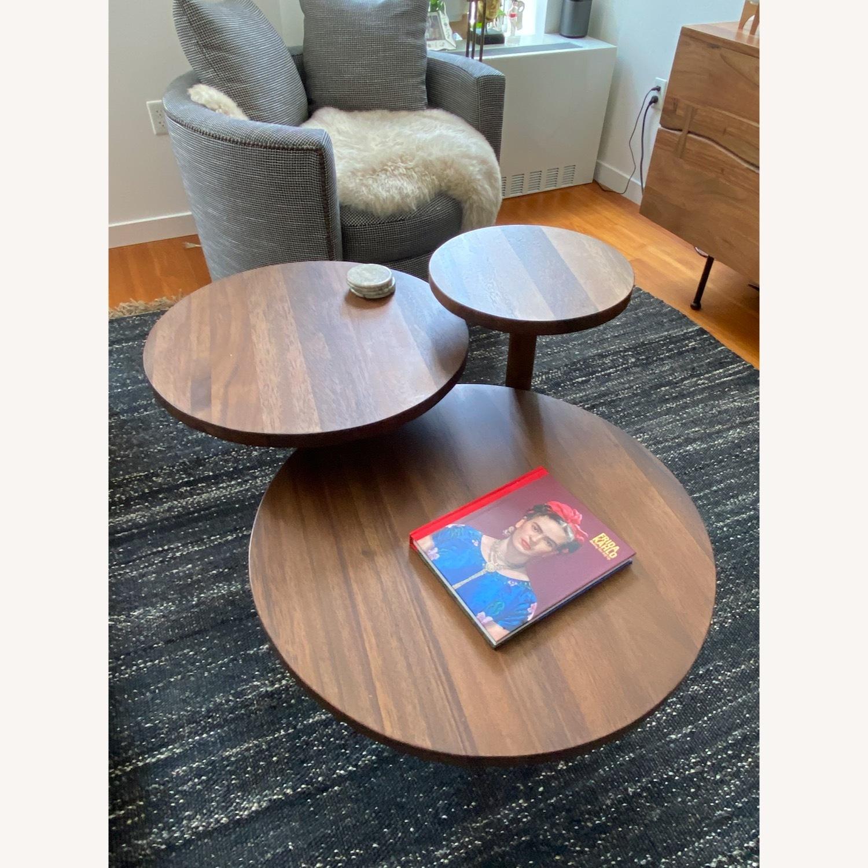 NOIR Furniture Boogie Cocktail Table - image-1