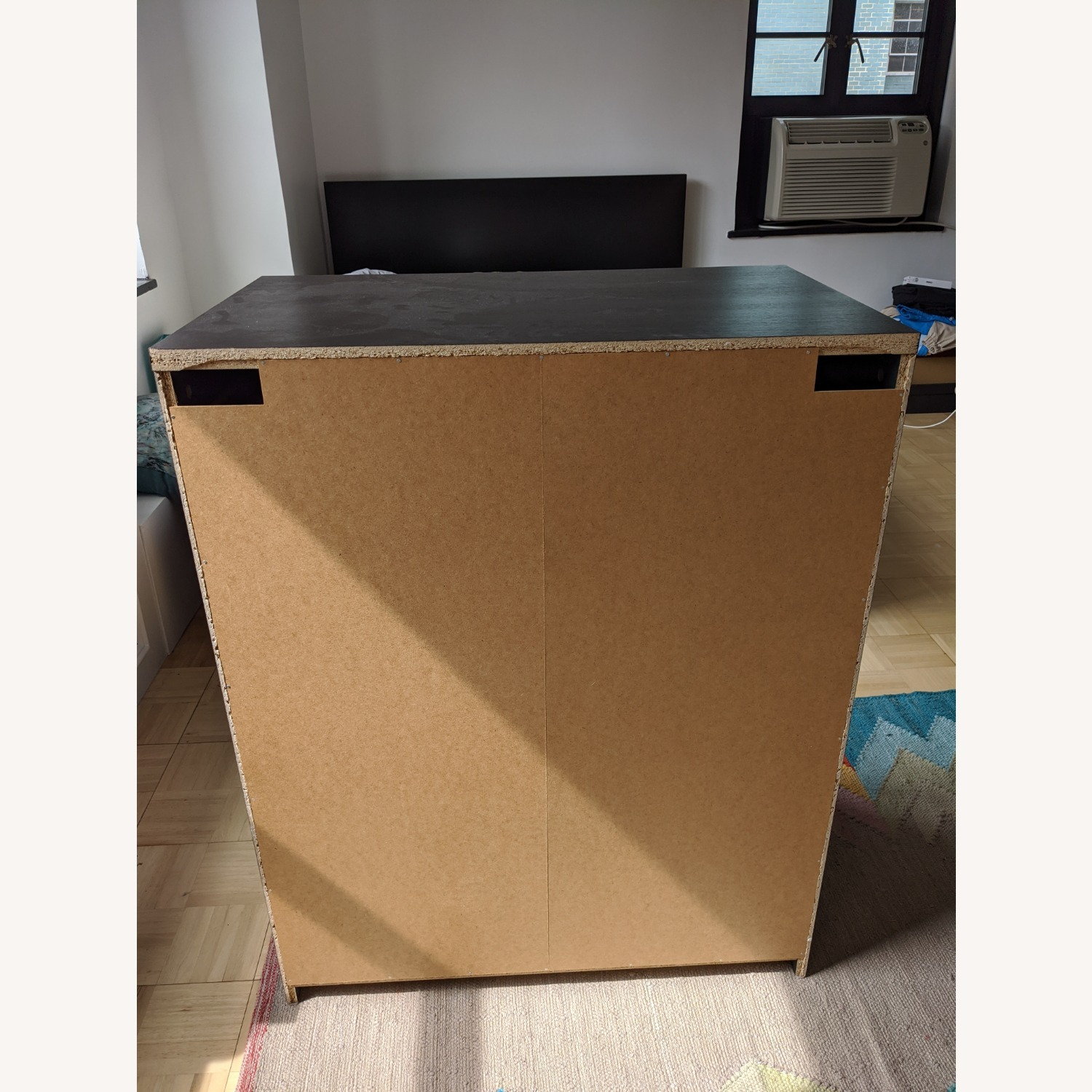IKEA Malm 4-Drawer Chest - image-4