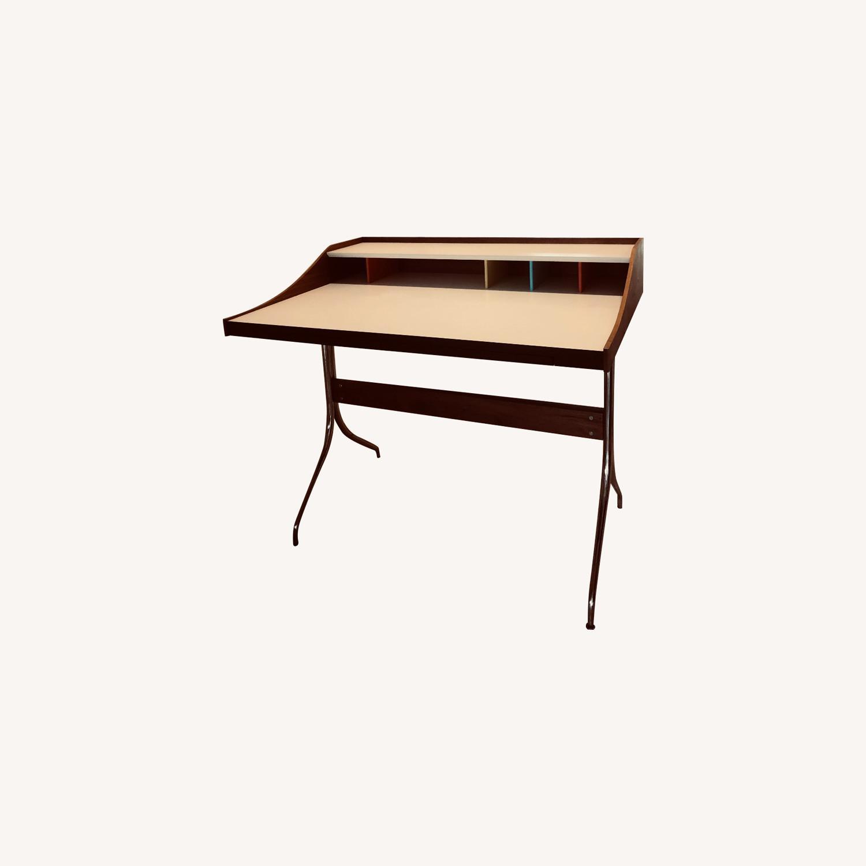 Nelson Swag Leg Desk Replica - image-0