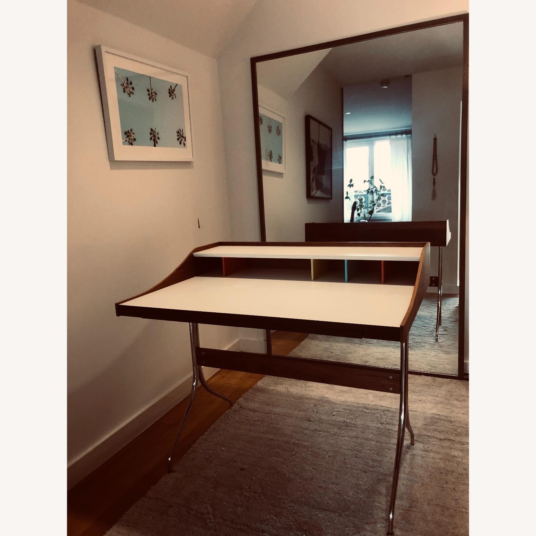 Nelson Swag Leg Desk Replica - image-7